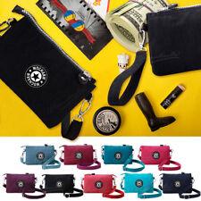 Women Ladies Girls Nylon Side Bag Shoulder Bag Handbag Crossbody Purse Wallet