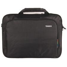 """Quality Padded Laptop Carry Case Shoulder Bag For 14"""" 15"""" 15.9"""" 17"""" Laptops"""