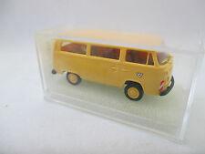 Brekina 1/87 vw bus autrichienne post ws638