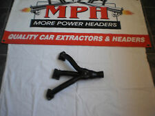 LEYLAND MINI A SERIES  EXTRACTORS HEADERS NEW
