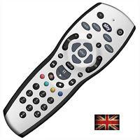 BRAND NEW SKY + PLUS HD BOX REMOTE CONTROL 2018 REV 9f REPLACEMENT UK STOCK
