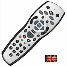 BRAND NEW SKY + PLUS HD BOX REMOTE CONTROL 2018 REV 9f REPLACEMENT UK STOCK