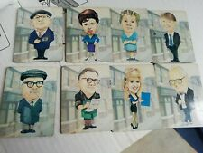 Vintage coronation street Fridge Magnets