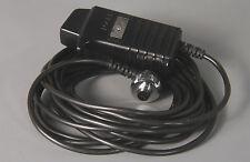 ### NIKON Fernauslöser MC-12A Manual Remote Cord F2 MD vtg rare selten!
