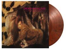 Dead or Alive - Sophisticated Boom Boom 180g Orange Coloured Vinyl LP