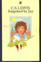 Surprised by Joy: The Shape of My Early Life By C. S. LEWIS. 9780006238157