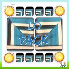 SALE 10x Amara 100% BAMBOO Fiber Tea Towel XLarge GET GLASS & MIRRORS SPARKLING