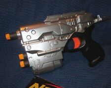 Nerf N-Strike Element EX-6 Blaster Gun Pistol Pistol Elite Pull Cosplay Prop
