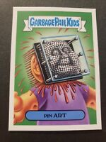 2019 Garbage Pail Kids GPK 1a of 18 Pin Art