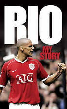 Rio: My Story by Rio Ferdinand - New Paperback Book
