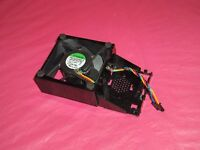 P8402 Dell, Inc Dell SFF GX520/620 FAN w/Shroud Assy CASE Fan