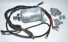 VESPA et4 SFERA RST LIBERTY 125 AVVIATORE MOTORE ELESTART STARTER PIAGGIO 430554
