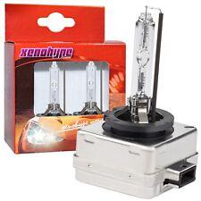 D1r Duo box xenohype 5000k ultra White xenón pk32d-3