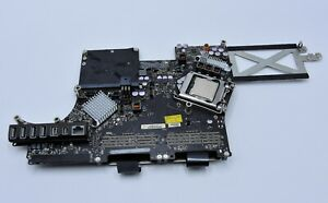 Apple iMac A1311 820-3126-A Motherboard with Intel Core i5-2400S@2.50GHz CPU