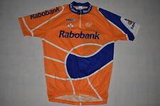 Agu bicicleta rueda camiseta maillot camiseta bike Jersey maglia camisa UCI rabobank L