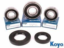 Suzuki RF900R 1994 - 1998 Koyo Rear Wheel Bearing & Seal Kit