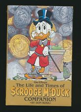 Life and Times of Scrooge McDuck: The Life and Times of Scrooge McDuck Companion