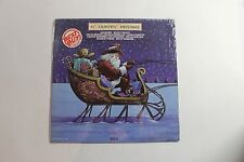 VA A Country Christmas LP RCA Victor AYL1-4812 US 1982 SEALED M 12C