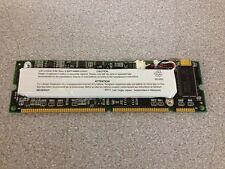 LSI Series 495 PC-133 128MB Server RAID Memory RAM w/ Battery