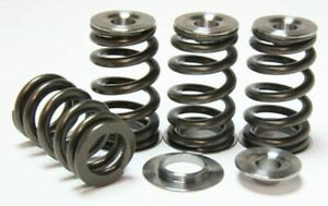 GSC Beehive Spring Kit Retainers/Chromoly Seats for 13+ Scion FR-S / Subaru BRZ