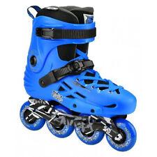 Micro Mt-Plus Blue Unisex Urban Skates-(Display Models-Out of Box)
