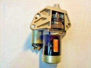 Mazda 626.Millenia.MX-61996-2002.Starter.V6.2.5L.1.6KW/12V.CCW.18-T1Yr Warranty
