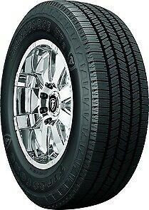 Firestone Transforce HT2 LT215/85R16 E/10PR BSW (1 Tires)