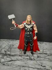 Marvel Legends Age Of Ultron Thor -100% Complete