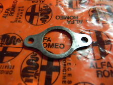 Alfa Romeo Spider OEM Fuel Injector Holding Bracket  (1)  83-94