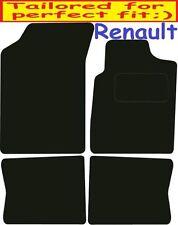 Renault Clio Campus a medida Alfombrillas De Coche ** ** Calidad De Lujo 2008 2007 2006 2005
