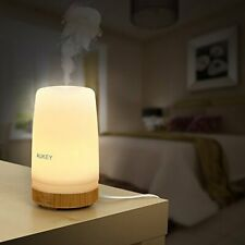 Difusor de Aroma compatible con aukey, 100 ml de aceite esencial humidificador