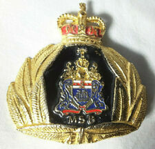 More details for maritime services board of new south wales austrailian marine operations badge
