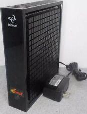 Hitron WiFi Gateway DOCSIS 3.0 Cable Modem Router Dual Band CGNM-2252