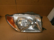 MITSUBISHI SHOGUN PININ 2001-2006 OFFSIDE DRIVER SIDE FRONT LAMP LIGHT HEADLIGHT