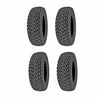 4 x Maxsport RB3 Ultra 195/65/R15 (1956515) Competition / Rally Car Tyres - Hard
