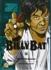 Billy Bat. Vol. 13 - Urasawa Naoki, Nagasaki Takashi