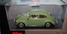 Coches, camiones y furgonetas de automodelismo y aeromodelismo verdes Schüco Volkswagen