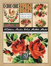 Johnson Susan-Victorian Berlin Work Pattern BOOK NEW