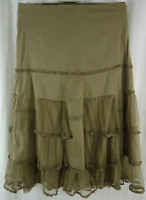 Promod knielange Damenröcke im Hippy -/Boho-Stil