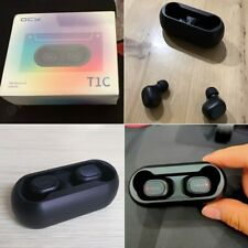 New listing Qcy T1C Tws 5.0 Bluetooth Wireless Earbuds Headphones Headsets Sports Stereo