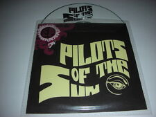 Pilots of the Sun - Pilots of the Sun - 4 Track EP