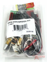 EMG Solderless Active Conversion Wiring Kit, J Set(3338.00)