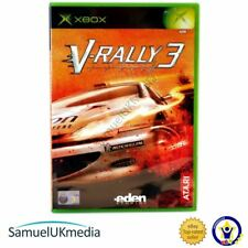 V Rally 3 (Xbox) **GREAT CONDITION**