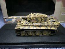 DRAGON ARMOR GERMAN TIGER I ,sPzAbt 502,KURLAND EASTERN FRONT  1944 # 60107