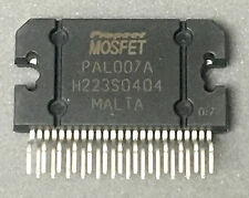 Mosfet PAL007A / Pioneer Amplifier IC