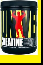 Universal Nutrition Creatine Powder, 300 Grams Worldwide Shipping