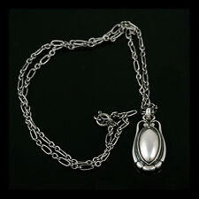 Georg Jensen Silver Pendant Of The Year 2009 - HERITAGE COLLECTION