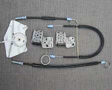 1998-1999 Vw Golf 4/5 Puerta Ventana Regulador reparación kit-front derecho OFS vendedor Reino Unido