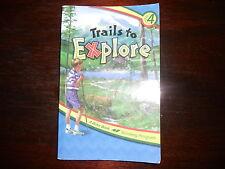Trails To Explore A Beka Book Reading Program homeschooling 5thgr Phonics
