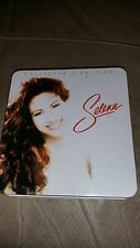 SELENA Quintanilla  Collector's Edition 3 cd set ALL THE BEST SONGS!